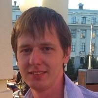 Kazankov Roman